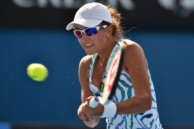 Австралийская теннисиска Арина РОДИОНОВА Фото AFP