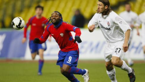 Чигринский уверен в своем возвращении в сборную Украины