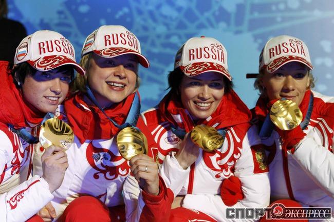 ВАНКУВЕР-2010. ДЕНЬ ОДИННАДЦАТЫЙ