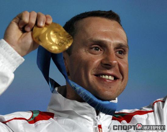 Алексей ГРИШИН (Белоруссия). Фристайл. Акробатика. Фото Reuters