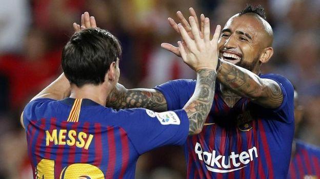 Чемпионат Испании, ла лига, Лига чемпионов,