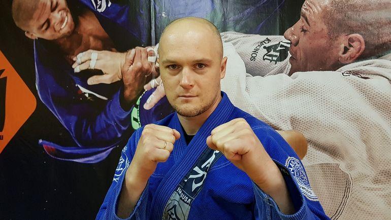 Дмитрий Титков.