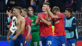 Кто заменит Акинфеева в Лиге чемпионов?
