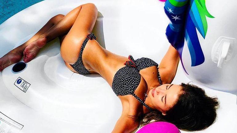 Вероника Игнатьева. Фото instagram.com