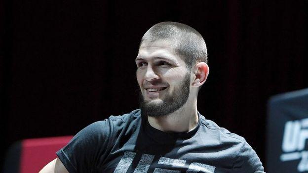 Хабиб Нурмагомедов – Конор Макгрегор, когда бой, 6 октября 2018, турнир UFC229 в Лас-Вегасе, анонс