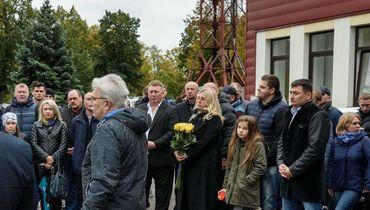 В Литве провели мероприятия в память о Константине Сарсания