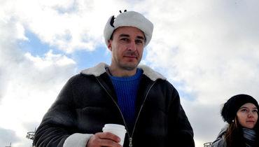 Воевода был признан виновным в подмене мочи на Олимпиаде-2014