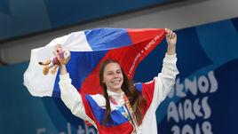 У России еще 6 золотых медалей Олимпиады. Выиграли даже в брейк-дансе!