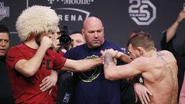 Хабиб и UFC. Кто проиграет в случае развода?