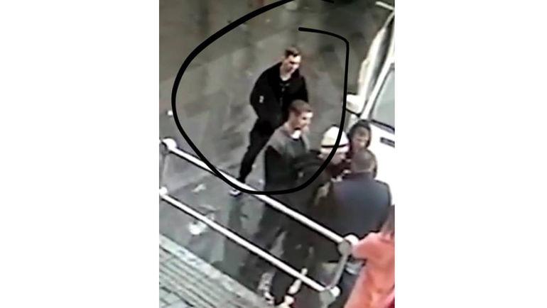 Кокорин и Мамаев. Кто их пытался остановить?