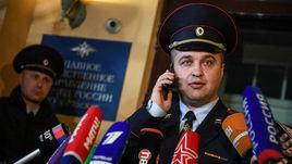 Кокорин и Мамаев: их ищет пресса, ищет полиция