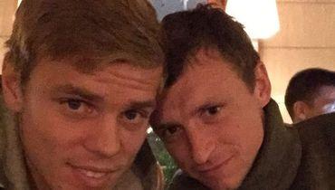 МВД опубликовало видео допроса Кокорина и Мамаева. Что они сказали, подробности следствия