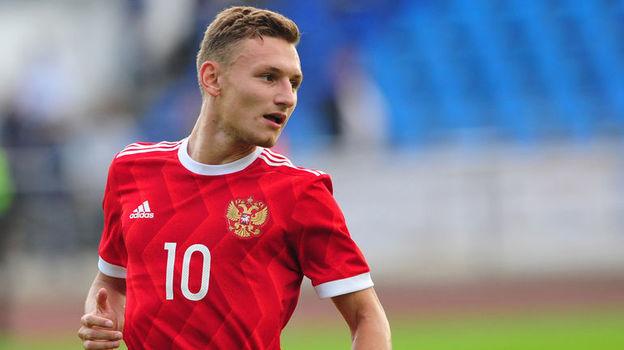 Молодежные сборные по футболу. Как России попасть на Олимпиаду. Расклад