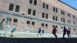 Бутырская тюрьма. Что там ждет Кокорина и Мамаева?