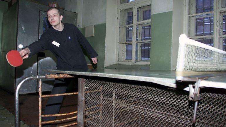 Бутырский следственный изолятор. Фото Григорий Филиппов