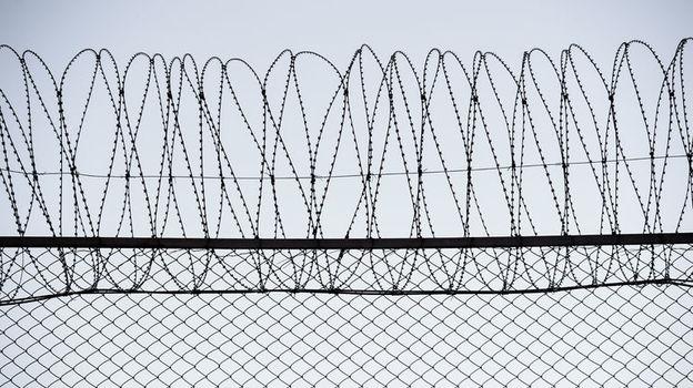 Бутырский следственный изолятор. Фото Дарья Исаева, «СЭ»
