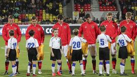 Что нужно молодежной сборной России, чтобы стать в группе второй?