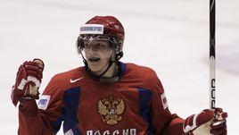 Сегодня ему исполнилось бы 30. Одна из самых ужасных трагедий в истории российского хоккея