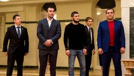 Центры бокса в Свердловской области назовут именами Хабиба Нурмагомедова и Мурата Гассиева