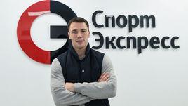 """Алексей Емелин в редакции """"СЭ""""."""