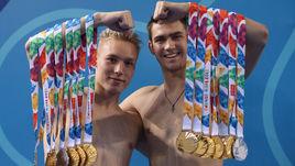 Они принесли России 13 золотых медалей. Узнайте их поближе!