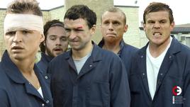 Дело №. Побег из тюрьмы: черный список нашего футбола