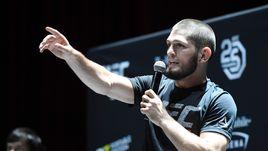 Следующий! Лучшие варианты для продолжения карьеры Хабиба в UFC