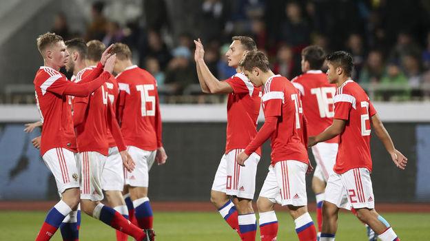 Молодежная сборная, чемпионат Европы, как России попасть на Олимпиаду