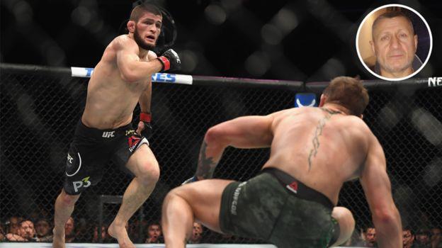 Секреты чемпиона UFC Хабиба Нурмагомедова. Хабиб просил украинское гражданство. Макгрегор предложил 15 миллионов за реванш