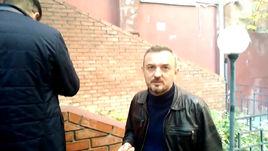 Чиновник Гайсин вышел из Бутырки.