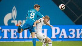 Премьер-лига-2018/19. 10-й тур.
