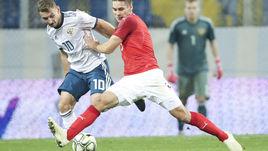 Подвиг Чалова - без награды, Россия - без молодежного Евро и Олимпиады