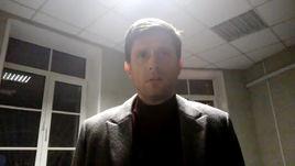 Адвокат Попов: