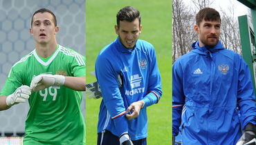 Кто должен стать вратарем сборной России?