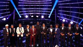 ФИФА: лучшие в мире-2018. Кто они