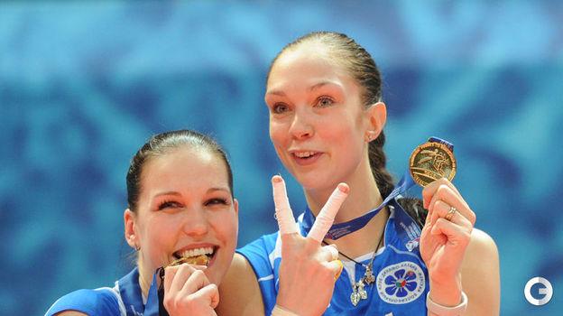 Екатерина Гамова. Фото Татьяна Дорогутина