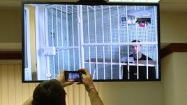 Суд идет. Мамаев и Кокорины выступают за решеткой
