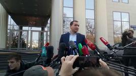 Адвокат Кокорина-младшего Вячеслав Барик:
