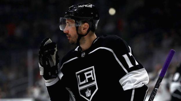 Лос-Анджелес Кингз, команда Ильи Ковальчука, причины провала
