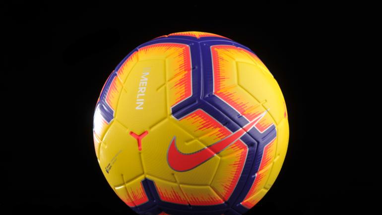 Мяч Merlin.