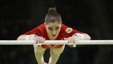Возвращение Мустафиной и прыжок Байлз: за кем смотреть на чемпионате мира