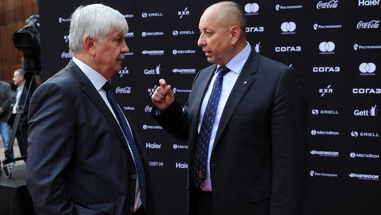 СКА и ЦСКА едут в Вену