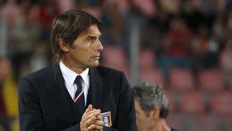Антонио Конте. Фото Reuters