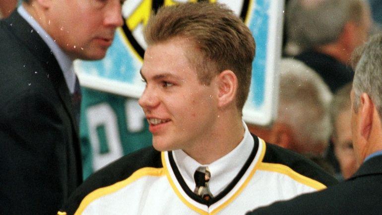 Сергей Самсонов. Фото Андрей Голованов.