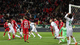 Премьер-лига-2018/19. 12-й тур
