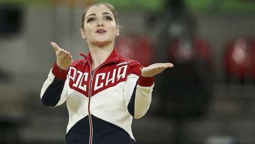 Мустафина привела россиянок к серебру. Она очень крута