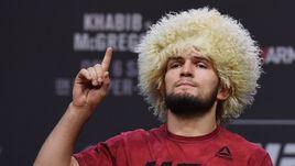 Феномен Орла. Почему Хабиб – самый популярный спортсмен из России