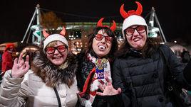 Хэллоуин в Черкизове