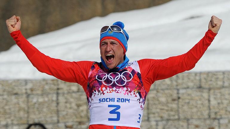Лыжник Александр Легков продолжает карьеру. Интервью