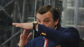 Почему Знарок до сих пор без работы в КХЛ?